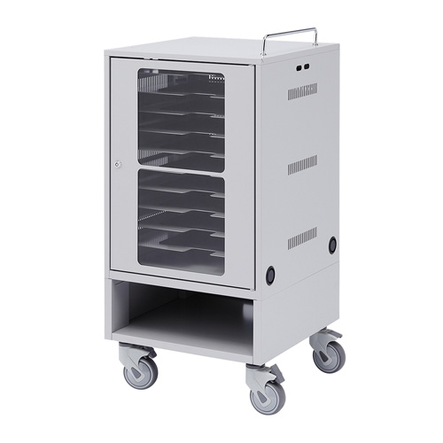 タブレット収納保管庫(10台収納) CAI-CAB23 サンワサプライ 【代引き不可商品】