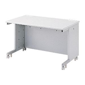 スチール天板でシンプルなCAIデスク(1200幅) CAI-ST127 サンワサプライ 【代引き不可商品】【送料無料】