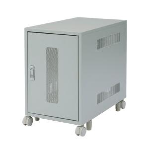 省スペース19インチボックス(4U) CP-028K サンワサプライ 【代引き不可商品】