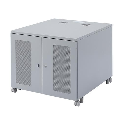 【割引クーポン配布中~4/16 01:59まで】機器収納ボックス(W800・H700mm) サンワサプライ CP-302 サンワサプライ 【代引き不可商品】