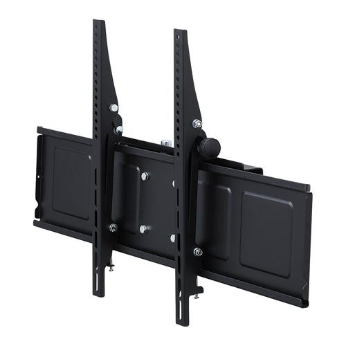 テレビ壁掛け金具(液晶・ディスプレイ・アーム・VESA・汎用・取付・左右・前後・角度・55~84型対応) CR-PLKG9 サンワサプライ