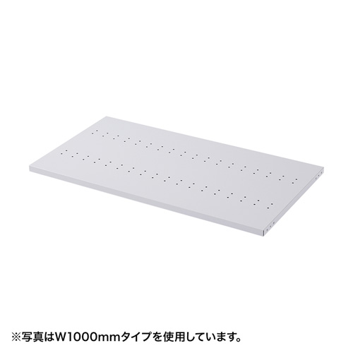 eラック 棚板(W1600mm用・D500) サンワサプライ ER-160HNT サンワサプライ 【代引き不可商品】
