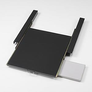 100-SV003(EZ1-SV003)シリーズ専用スライド棚 EZ1-SV003SM