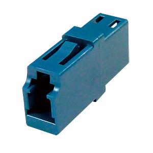 サンワサプライ HAD-LCLC LCコネクタ-LCコネクタ 再販ご予約限定送料無料 毎日続々入荷 光ファイバケーブルを簡単に延長できる中継アダプタ