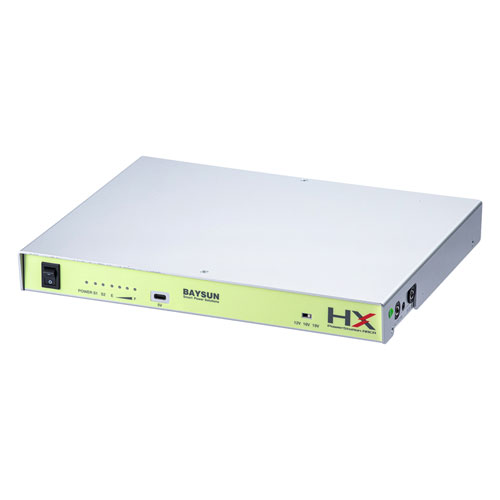 ARCA (大容量・外付リチウムイオンバッテリー・8~10時間駆動) HX300 サンワサプライ (受注発注品)【代引き・後払い決済不可商品】