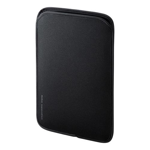 サンワサプライ IN-MACPR13BK 割引クーポン配布中 9 ファッション通販 超特価SALE開催 11 01:59まで Mac Pro 13インチ用インナーケース ブラック Book スリップインケース