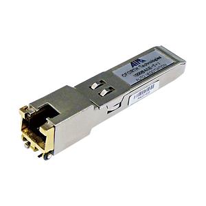 【割引クーポン配布中~4/16 01:59まで】Gigabit対応のSFP(Mini-GBIC)コンバータ(シスコ側) LA-SFPT-C サンワサプライ