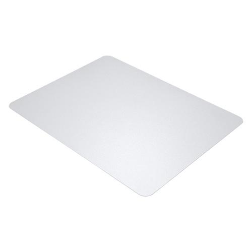 チェアマット(ポリカーボネート製・半透明色) サンワサプライ SNC-MAT3 サンワサプライ【送料無料】