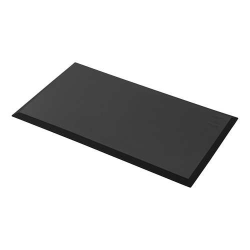 疲労軽減マット(W500×D900mm・立ち仕事対策・腰痛対策・滑り止め) SNC-MAT5 サンワサプライ【送料無料】