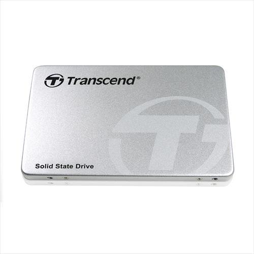 【500円OFFクーポン配布中 ~4/26 01:59まで】Transcend SATA-III 6Gb/s 2.5インチ SSD 240GB TS240GSSD220S