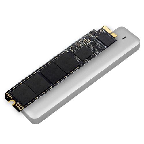 トランセンド SSD Macbook Air専用アップグレードキット 240GB TS240GJDM500 JetDrive 500 【受注発注品】