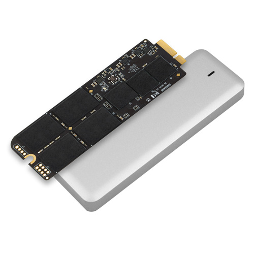 トランセンド SSD MacBook Pro Retina専用アップグレードキット 240GB TS240GJDM720 JetDrive 720 【受注発注品】