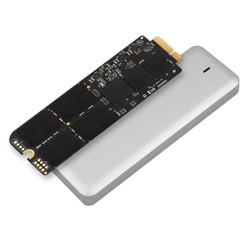 トランセンド SSD MacBook Pro Retina 15