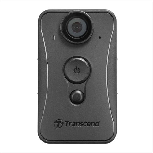 【割引クーポン配布中 ~12/11 01:59まで】 Transcend Wi-Fi対応ウエアラブルカメラ DrivePro Body 20 TS32GDPB20A