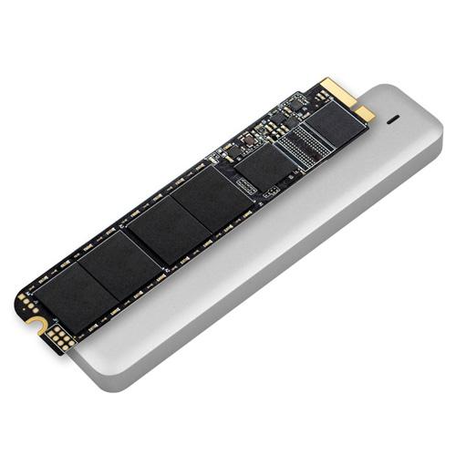 トランセンド SSD Macbook Air専用アップグレードキット 480GB TS480GJDM520 JetDrive 520 【受注発注品】