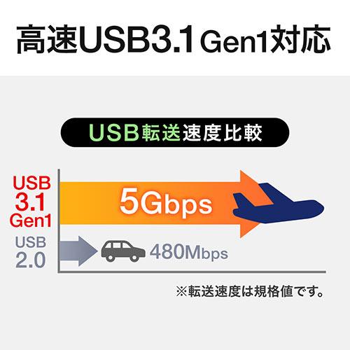 【500円OFFクーポン配布中 ~4/26 01:59まで】Transcend USB3.1 2.5インチ スリムポータブルHDD 耐衝撃  2TB TS2TSJ25M3S