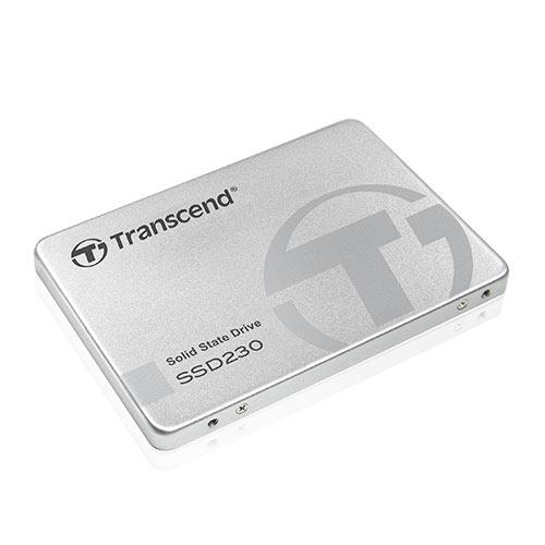 【500円OFFクーポン配布中 ~4/26 01:59まで】Transcend 512GB 2.5インチ SATAIII SSD TS512GSSD230S