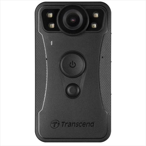 Transcend Wi-Fi対応ボディカメラ ウェアラブルカメラ DrivePro Body 30 TS64GDPB30A トランセンド