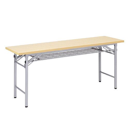 テーブル ミーティングテーブル 会議テーブル 折畳式 折りたたみ式