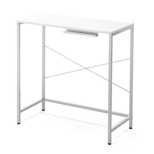 スタンディングデスク(ミーティング・テーブル・オフィス・ワーク・高さ100cm・幅100cm・立ち会議) EZ1-DESKF023