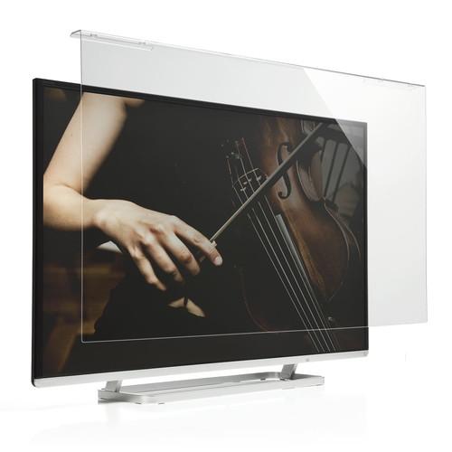 液晶テレビ保護パネル(50インチ対応・アクリル製)