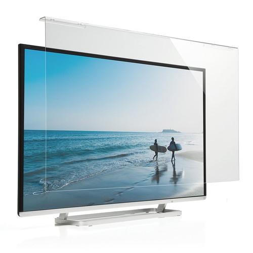 液晶テレビ保護パネル(60インチ対応・アクリル製) EZ2-CRT019