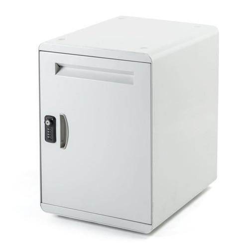 宅配ボックス(個人・戸建用・簡単設置・50リットル・金属筐体・ネコポス便対応) EZ3-DLBOX009