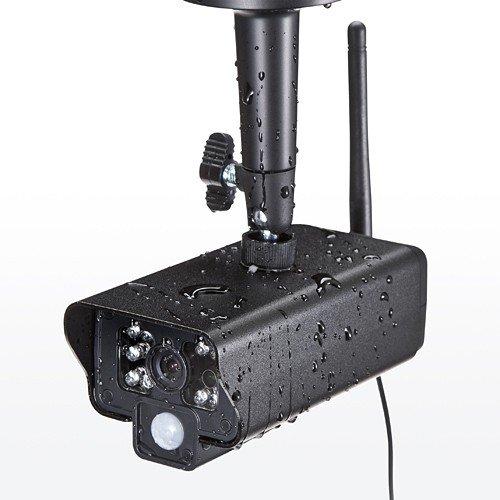【割引クーポン配布中~4/16 01:59まで】防犯カメラ ワイヤレス 屋外用(防水カメラ・EZ4-CAM035専用・1台) 監視カメラ ベビーモニター 防犯 セキュリティー カメラ セキュリティ モニタ  EZ4-CAM035UTC