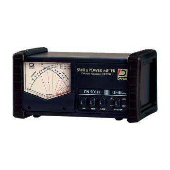 ダイワインダストリCN-501H(CN501H)SWRパワーメータ1.8~150MHzレンジ:15/150/1500W