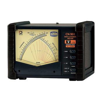 ダイワインダストリCN-901VM(CN901VM)SWRパワーメータ145~525MHzレンジ:20/200W