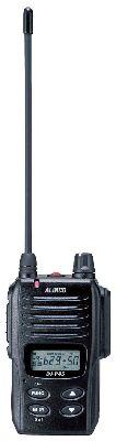 DJ-P45アルインコ インカム トランシーバー同時通話モデル