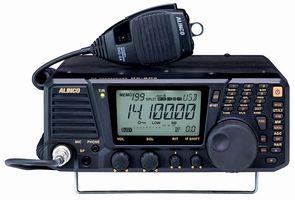 【送料無料(沖縄県を除く)】DX-SR9M(DXSR9M)アルインコ アマチュア無線機