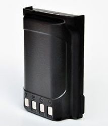 アルインコ EBP-89DJ-DP50H/DJ-DPS50用大容量バッテリー2650mAh充電スタンドEDC-196RとACアダプターが必要です。