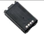 アルインコ EBP-98(EBP98)2200mAh リチウムイオンバッテリー