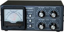 彗星CAT-273(CAT273)144/430MHz天线耦合器