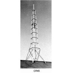 【代引・他の商品同梱発送不可】CR-45 (CR45)クリエートデザインルーフタワー(4.5m)メーカー直送になります