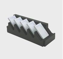 WAVE CSRP1500用 5連充電器CG150JA