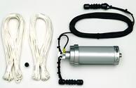 BB6WS (BB-6WS)第一電波工業(ダイヤモンド)アマチュア無線 3〜30MHz HF帯ワイドバンドワイヤーアンテナ