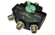 CX310N(CX-310N)第一電波工業(ダイヤモンド)同軸切替器 N型