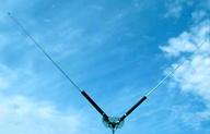ポイント5倍【代引・他の商品同梱発送不可】HFV330(HFV-330)第一電波工業(ダイヤモンド)アマチュア無線 HF帯アンテナ