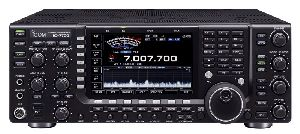 【ポイント5倍】IC-7700 (IC7700)アイコム アマチュア無線機 200WHFオールバンド+50MHz