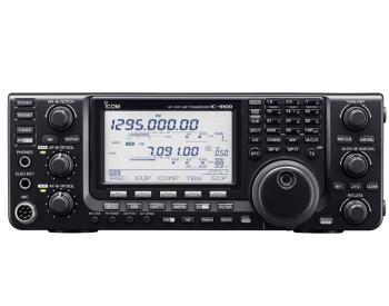 IC-9100M アイコム アマチュア無線機HF~50/144/430MHz(+1200MHz)オールモード 50W(IC9100M)