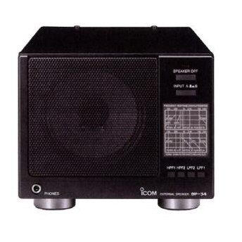 SP-34 (SP34)アイコム IC-7700用外部スピーカー