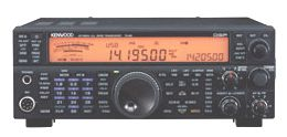 TS-590SG (TS590SG)ケンウッド アマチュア無線機HF/50MHz 100Wオールモード