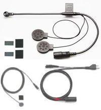 KTM-133S (KTM133S)KTEL(ケテル)スーバータッチJr-J 2スピーカーSET ステレオジェット用ヘッドセット