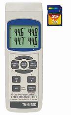 【沖縄県への発送不可】TM-947SD (TM947SD)マザーツール デジタル温度計【あす楽対応】