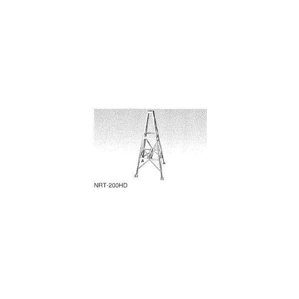 【代引・後払い・時間指定・他の商品同梱発送不可】ナガラ電子工業NRT-200HD(NRT200HD)メーカー直送になります