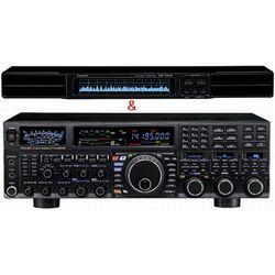 FTDX5000MP Limited&SM-5000(ステーションモニター)八重洲無線(スタンダード)HF/50MHz オールモード200W アマチュア無線機