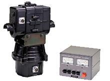 G-5500 (G5500)八重洲無線(スタンダード)サテライト用仰角ローテーター