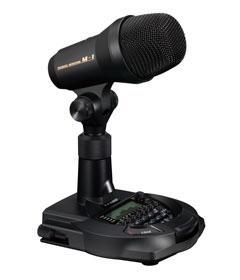 M-1八重洲無線(スタンダード)通信機専用最高級(M1)デスクトップマイクロホン